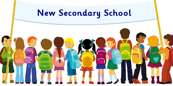 New_Secondary_School_Clipart